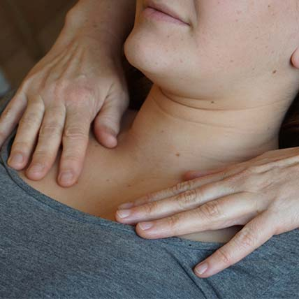 Craniosacrale Therapie - Heilpraktikerin Schader Soligen