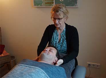 Chiropraktische Therapie Heilpraktikerin Solingen