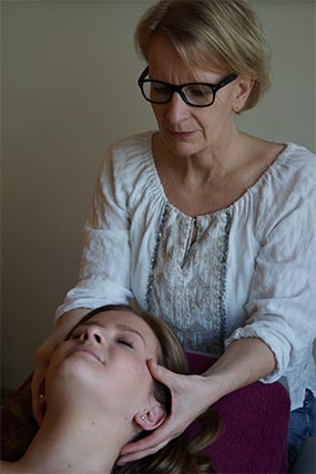 Heilpraktikerin Solingen - Behandlungsmethoden